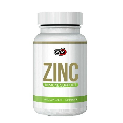 Zinc Picolinate 50 mg 100 Tablete